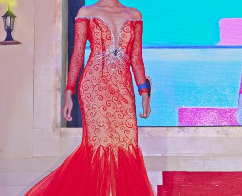 Miss Bayawan 2017 - Evening Gown