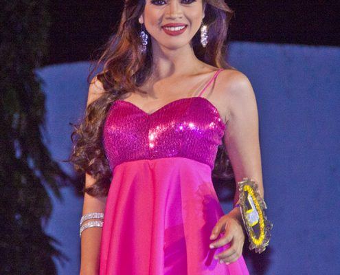 Miss Bayawan 2017 - Production