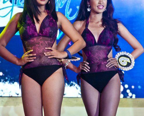 Miss Bayawan 2017 - Swimsuite