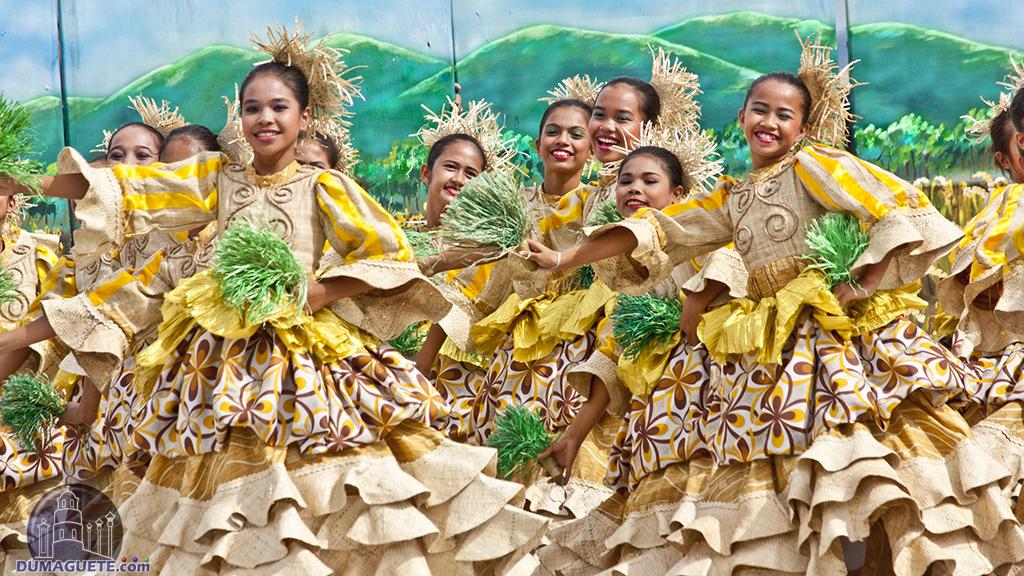 Tawo Tawo Festival 2017 - Street Dancing