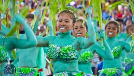 Kapaw Festival 2017 in Basay – Negros Oriental