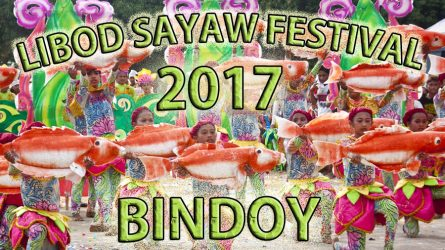 Libod Sayaw Festival 2017