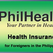 PhilHealth - Health Insurance for foreigners in the Philippines