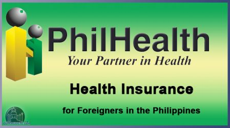 PhilHealth – Health Insurance for Foreigners in the Philippines
