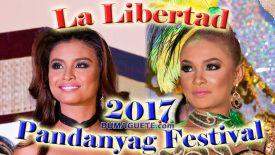 La Libertad Pandanyag festival