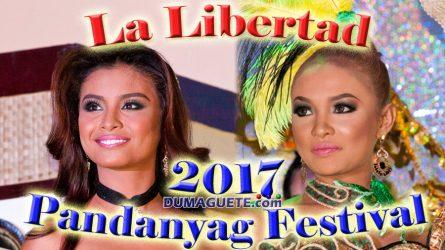 Pandanyag Festival 2017- La Libertad