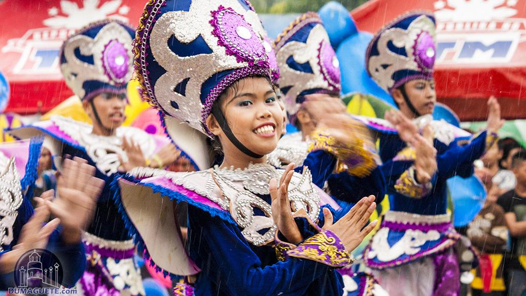 Libod Sayaw Festival 2017 - Bindoy Negros Oriental