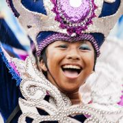 Libod Sayaw Festival 2017 - Bindoy - Negros Oriental