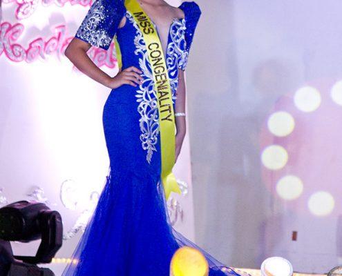 Miss Bindoy 2017 - Bindoy Negros Oriental