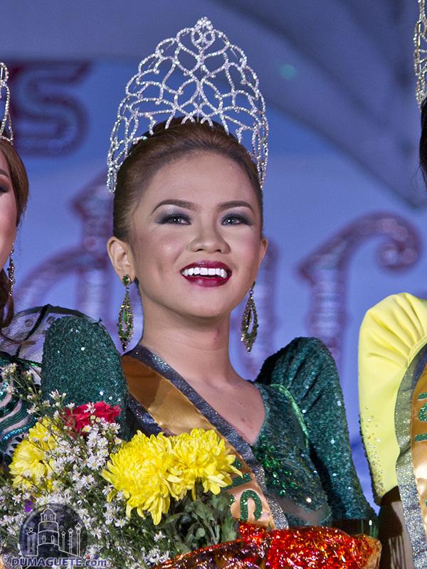 Miss Bindoy 2017 - Negros Oriental - Philippines