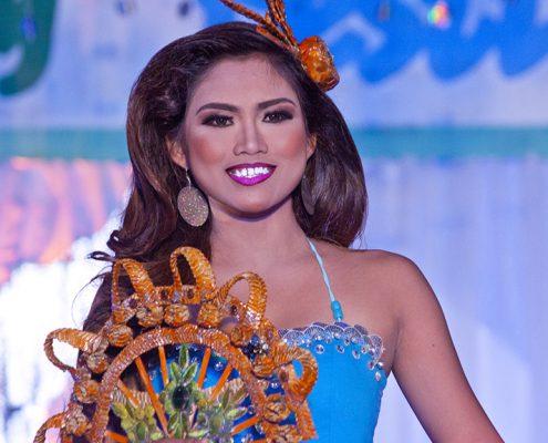 Miss La Libertad 2017- Negros Oriental - Philippines