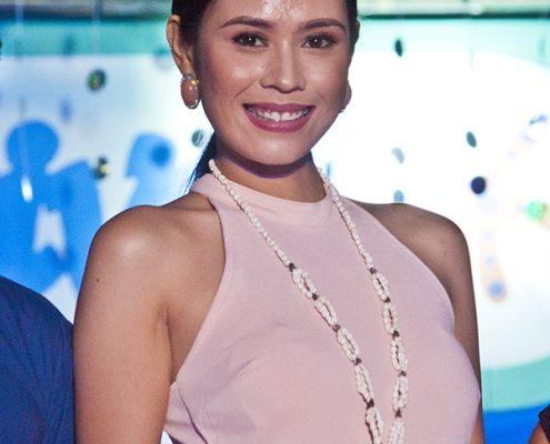 Miss La Libertad 2017 - Negros Oriental - Philippines