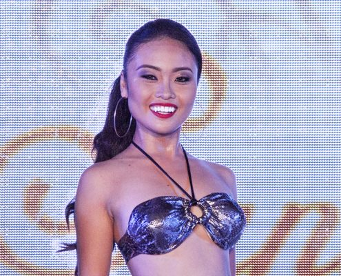 Miss Sta. Catalina 2017 - Negros Oriental - Philippines