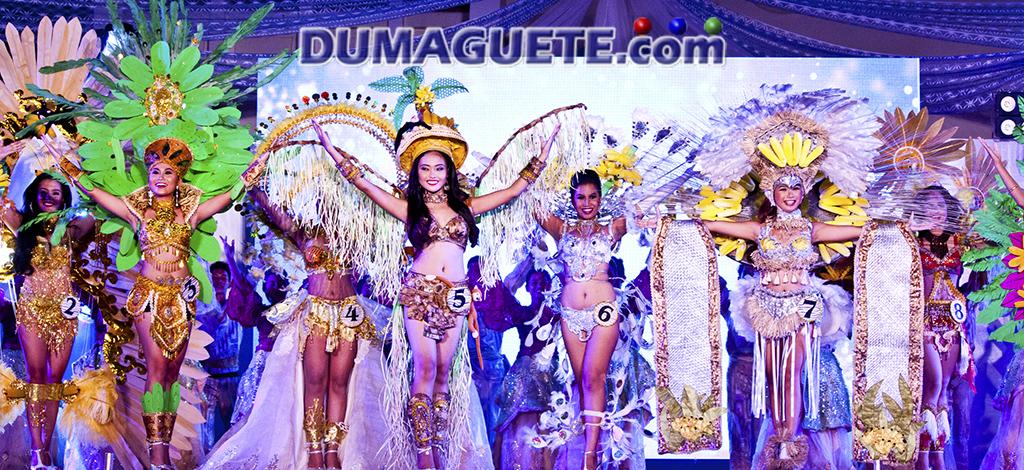 Miss Sta Catalina 2017 - Pakol Festival Costume