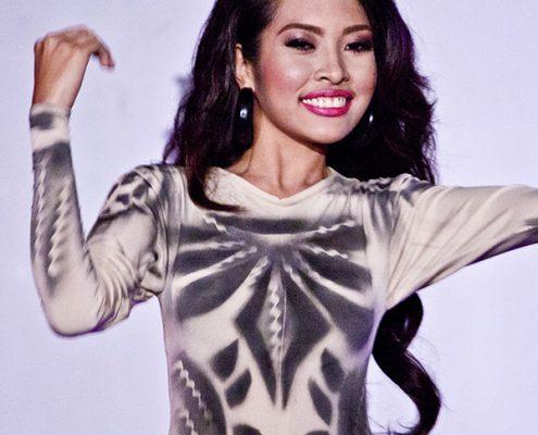 Miss Sta. Catalina 2017 - Negros Oriental - Philippines