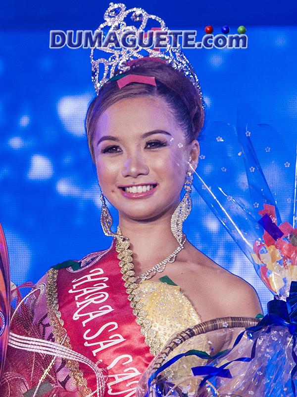 Miss Sta Catalina 2017