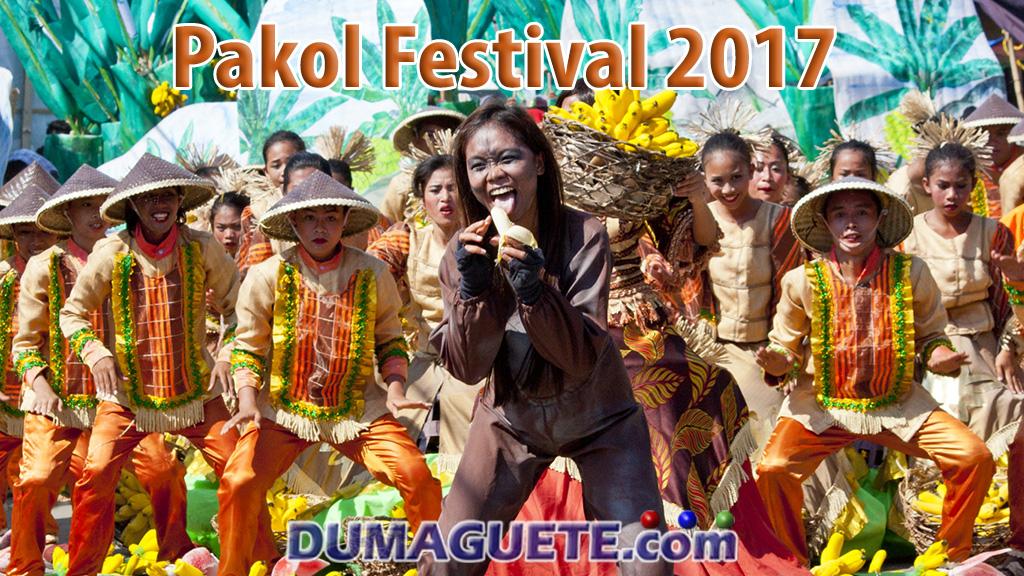 Pakol Festival 2017 - Sta Catalina - Negros Oriental
