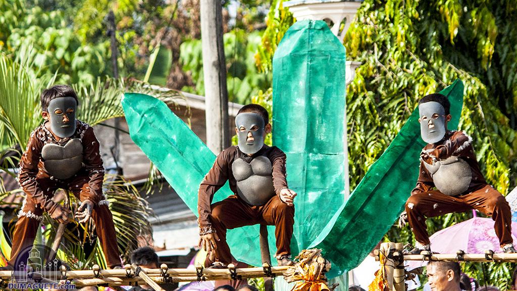 Pakol Festival 2017 - Sta. Catalina – Negros Oriental