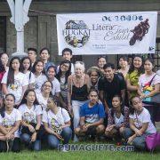 Dumaguete Heritage Month-Literatour