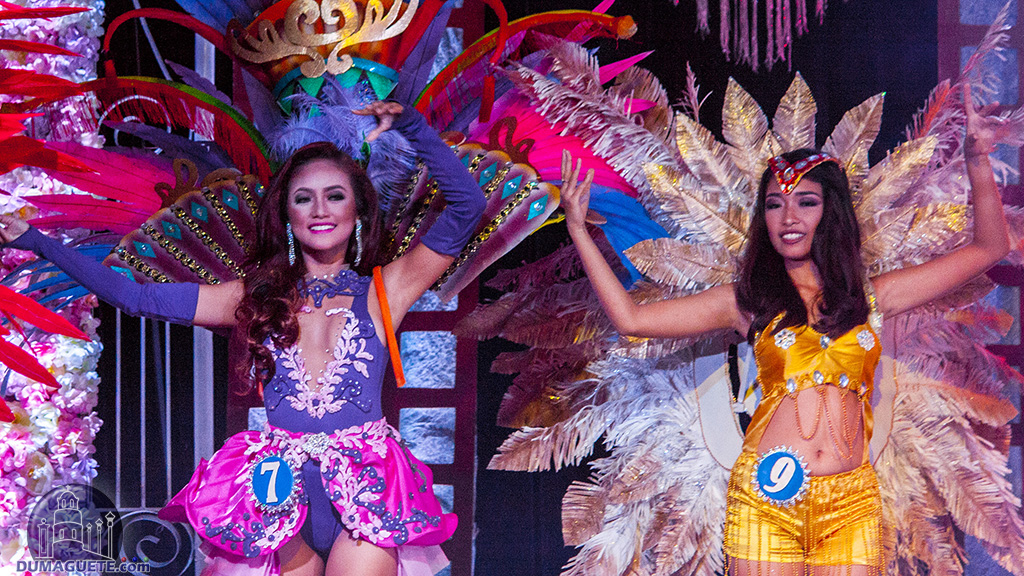 Miss Kanglambat 2017 - Vallehermoso Negros Oriental