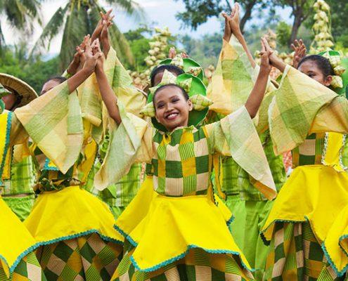 Kanglambat Festival 2017 - Vallehermoso Negros Oriental