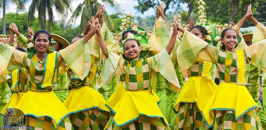 Kanglambat Festival 2017 - Vallehermoso Negros Oriental - Philipines