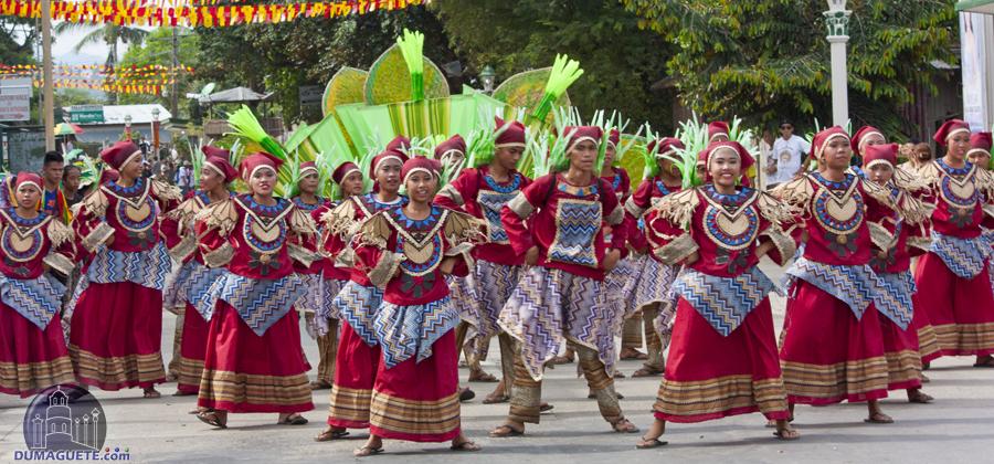 Kanglambat Festival 2017 Street Dancing header