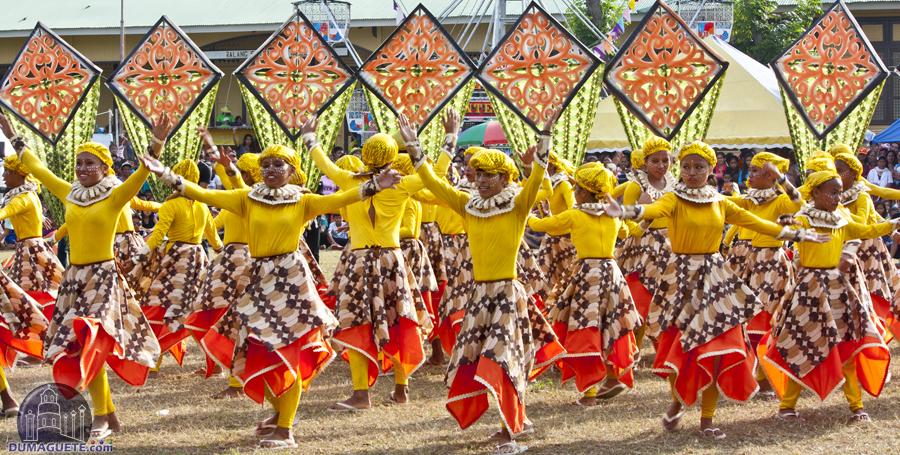 Kanglambat Festival 2017 Street Dancing