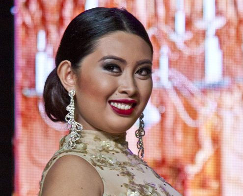 Miss Siaton 2017 - Siaton - Negros Oriental - Philippines