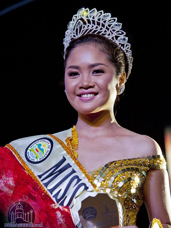 Miss Siaton 2017 - Negrosd Oriental