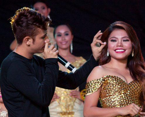 Miss Siaton 2017 - VIP