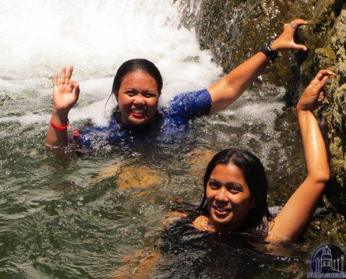Pinucauwan Falls Vallehermoso03
