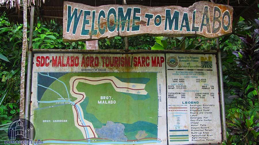 Pulangbato-Falls-Baragay-Malabo