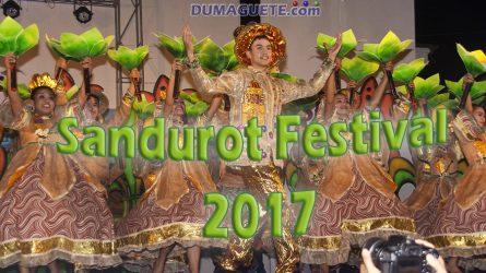 Dumaguete City Sandurot 2017
