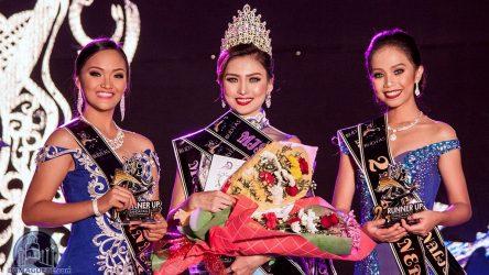 Miss Budyas 2017