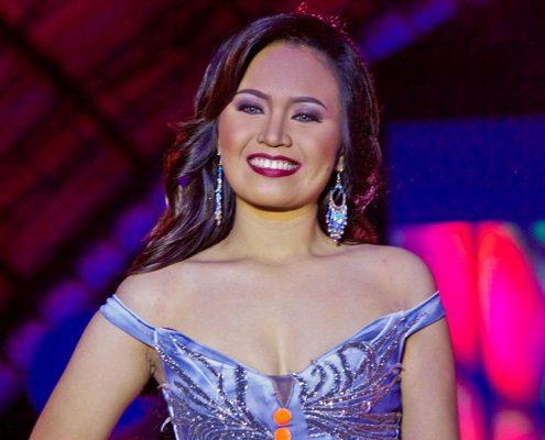 Miss Tayasan 2017 - Tayasan - Negros Oriental - Philippines