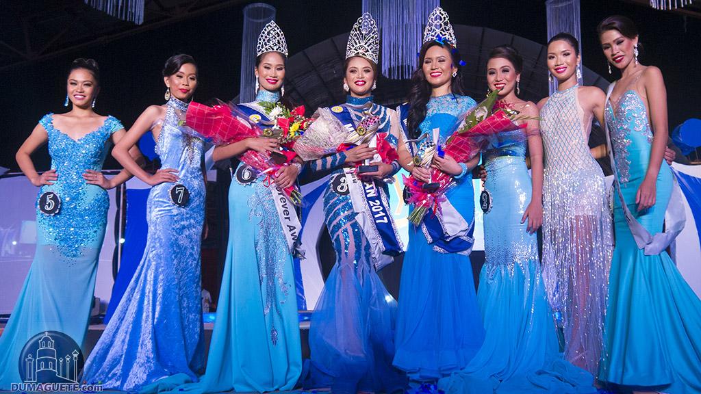 Miss Tayasan 2017 candidates