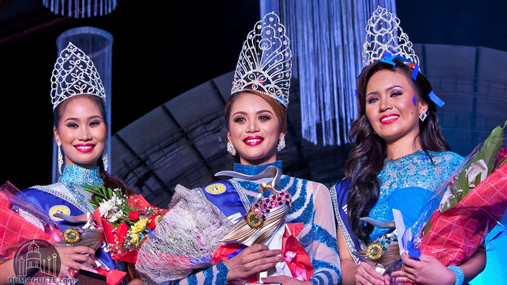 Miss Tayasan 2017 - winners