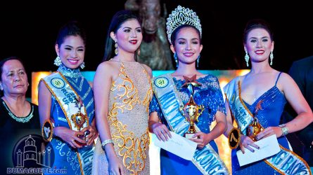 Miss Bacong 2017