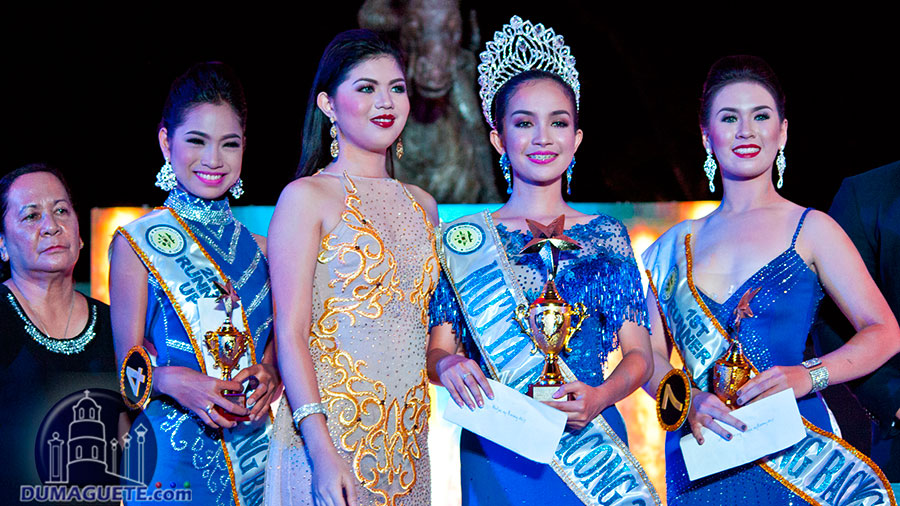 Miss-Bacong 2017-Bacong-Negros Oriental
