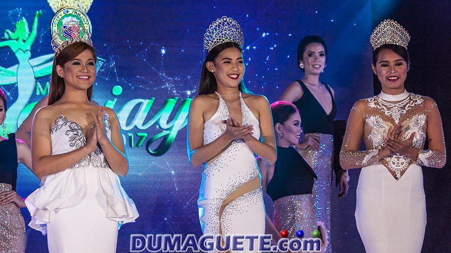Miss Tanjay 2016
