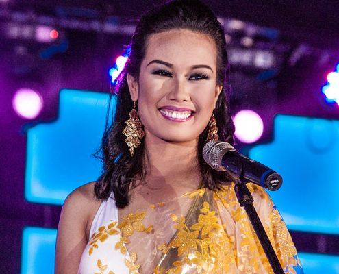 Miss Tanjay 2017- Bikini