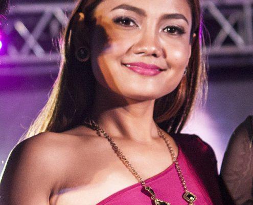 Miss Tanjay 2017-VIPs