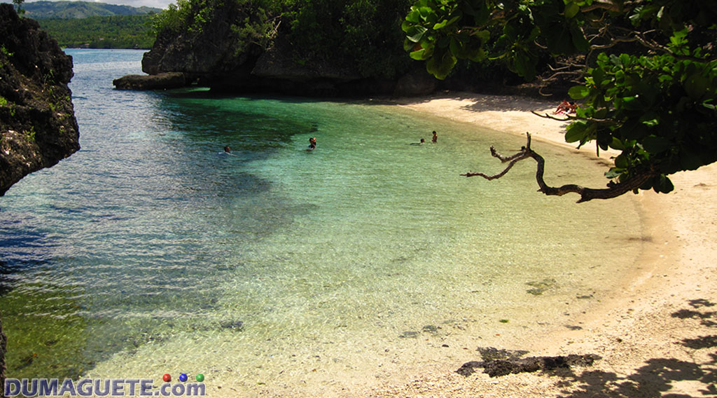 Salagdoong Beach Siquijor