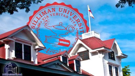 116th Silliman University Founders Day