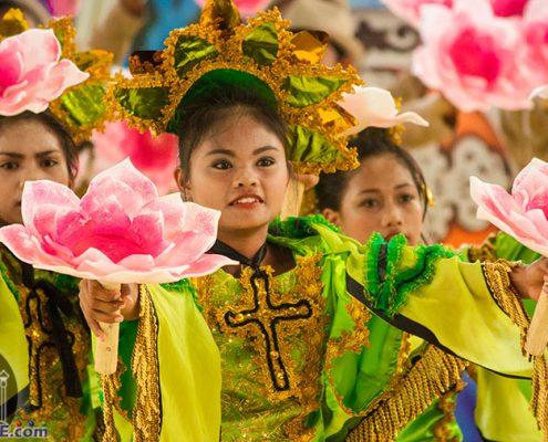 Tanjay Festival- Sinulog sa Tanjay