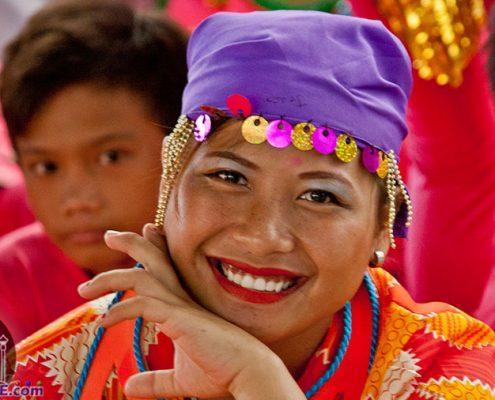 Tanjay Sinulog Festival