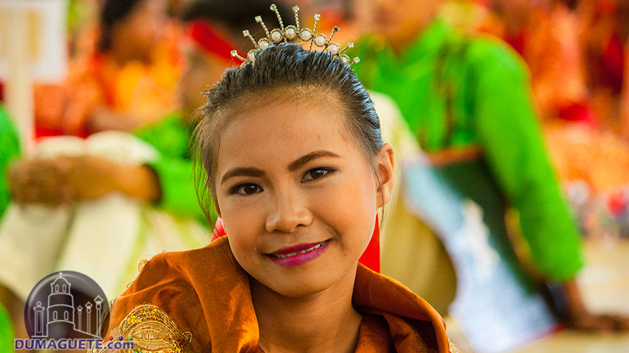 Sinulog sa Tanjay 2017