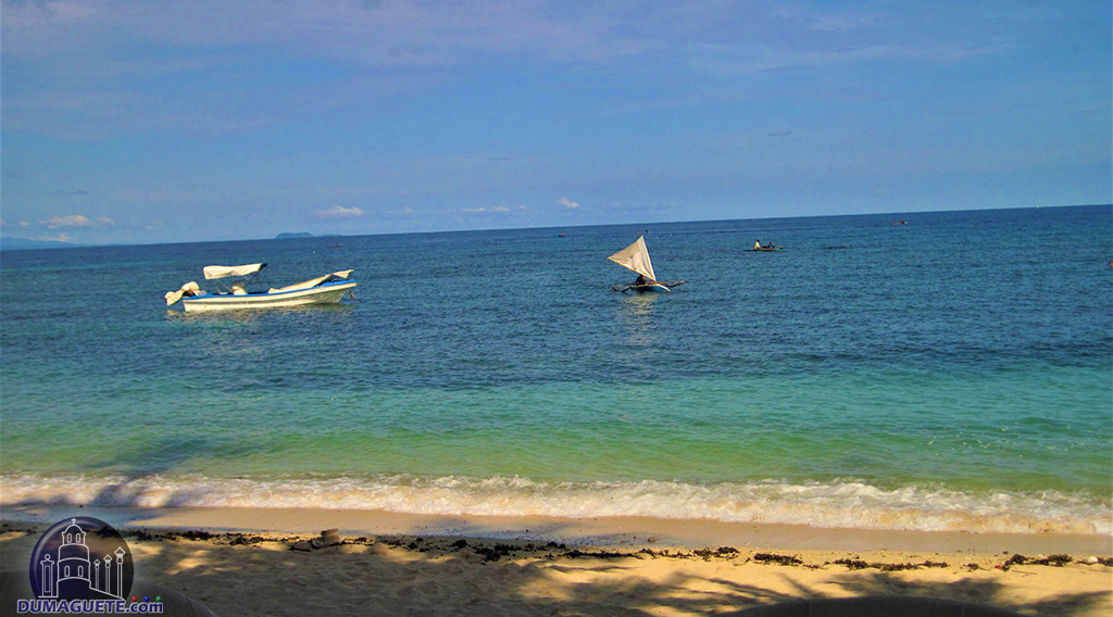 Siquijor Beach