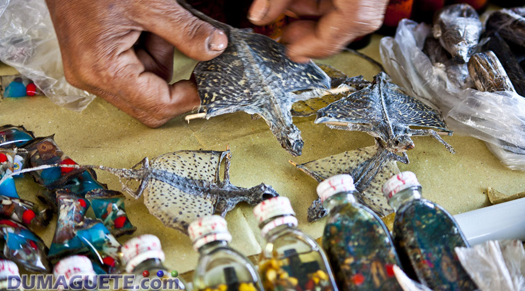 Witches and Healers in Siquijor - Siquijor Island - Philippines